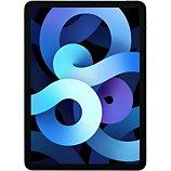 Tablette Apple Ipad  Air 10.9 256Go Cell Bleu ciel