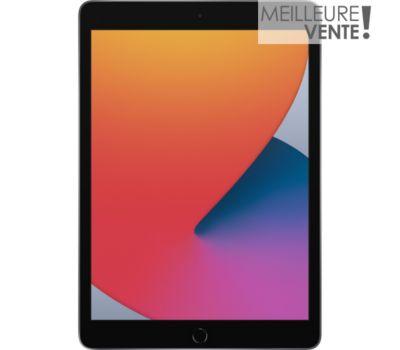 Tablette Apple Ipad New 10.2 32Go Gris sidéral