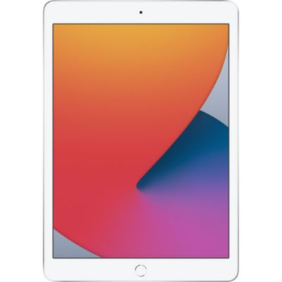 Location Tablette Apple Ipad New 10.2 32Go Argent