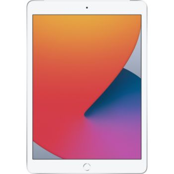 Ipad 10.2 32Go Argent Cell