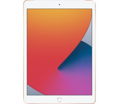 Tablette Apple Ipad New 10.2 32Go Or Cell