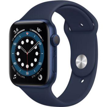 Apple Watch 44MM Alu Bleu/Bleu Series 6