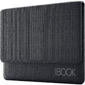 Housse Lenovo Yoga Book 10.1'' Sleeve grise