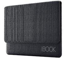 Housse Lenovo Yoga Book 10.1'' Sleeve grise