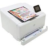 Imprimante laser couleur HP Color LaserJet Pro M254dw