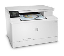 Imprimante laser couleur HP Color LaserJet Pro M180n