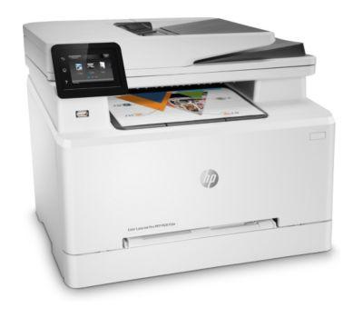 Imprimante laser couleur HP Color LaserJet Pro M281fdw