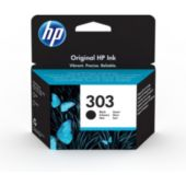 Cartouche d'encre HP N°303 Noir