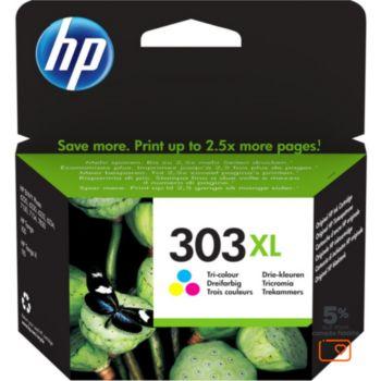 HP N°303 XL 3 Couleurs
