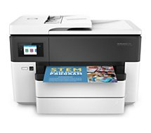 Imprimante jet d'encre HP Office Jet Pro 7730