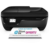 Imprimante jet d'encre HP OfficeJet 3835