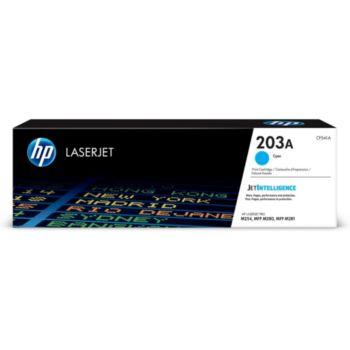 HP 203A Cyan