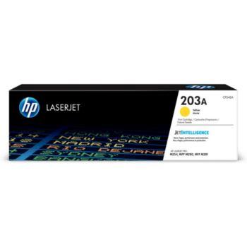 HP 203A Jaune