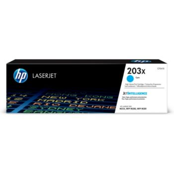 HP 203X Cyan