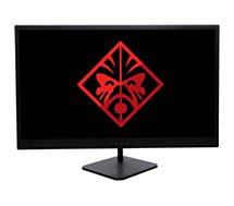 Ecran PC Gamer HP  OMEN 25
