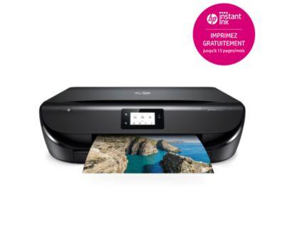 Imprimante jet d'encre HP Envy 5030