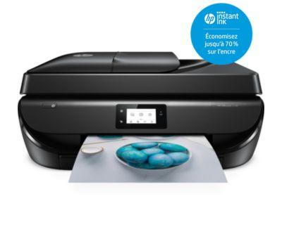 Imprimante jet d'encre HP OfficeJet 5230