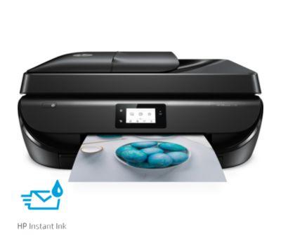 pack hp office jet 5230 boulanger. Black Bedroom Furniture Sets. Home Design Ideas