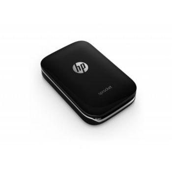 imprimante photo portable hp sprocket 100 noire