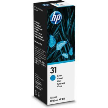 HP Bouteille 31 Cyan