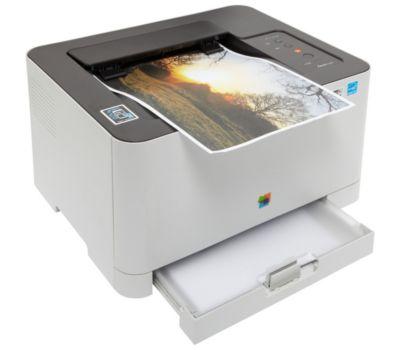Imprimante laser couleur Samsung SL-C430W