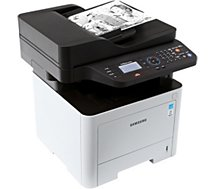 Imprimante laser noir et blanc Samsung SL-M3870FD