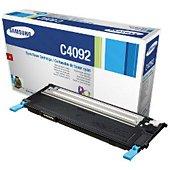 Toner Samsung CLT-C4092S Cyan