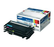 Ruban pour fax Samsung CLT4072P N/C/M/J