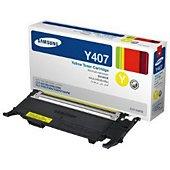 Toner Samsung CLT-Y4072S Jaune