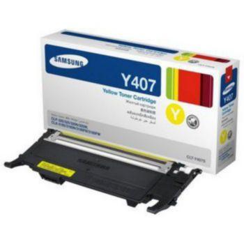 Samsung CLT-Y4072S Jaune