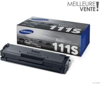 Samsung MLT-D111S Noir
