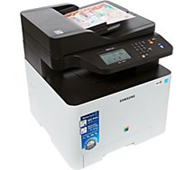 Imprimante laser couleur Samsung SL-C1860FW