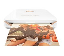 Imprimante photo portable HP  Sprocket Plus Blanche