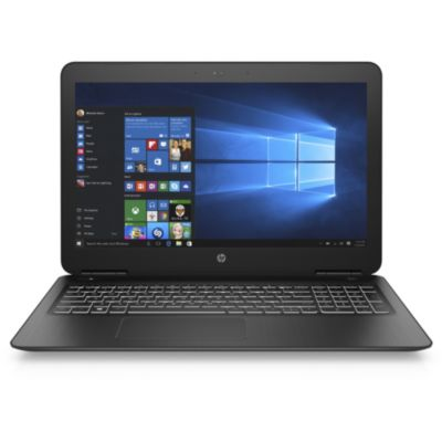 PC Gamer HP 15-bc307nf