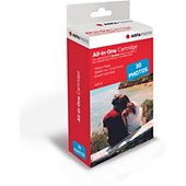 Papier photo instantané Agfaphoto Cartouche + 30 films pour Realipix mini