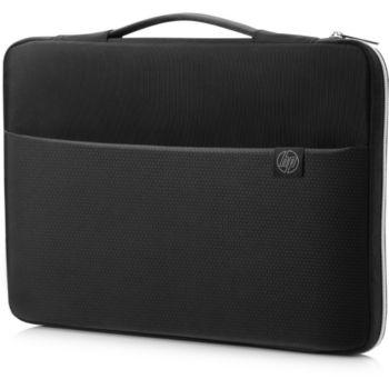 HP 15'' Carry Sleeve noir/silver