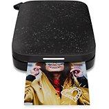 Imprimante photo portable HP Sprocket 200 Noire