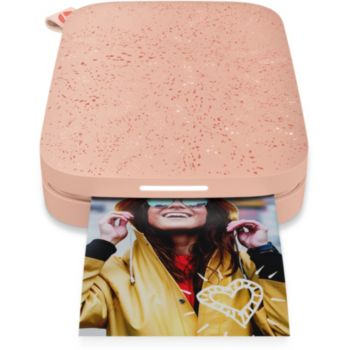 HP Sprocket 200 Rose