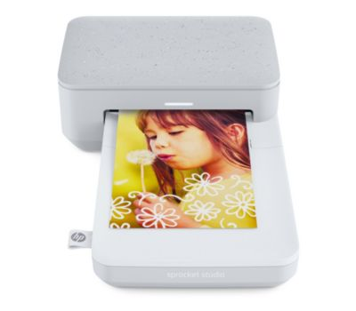 Imprimante photo portable HP Studio