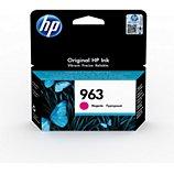 Cartouche d'encre HP  963  Magenta