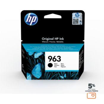 HP 963 Noire