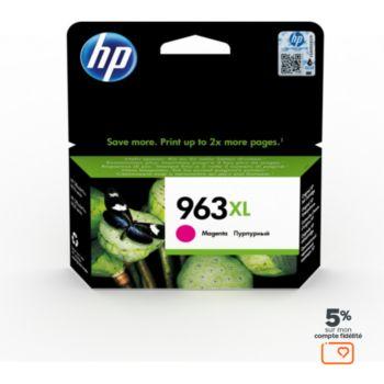 HP 963XL  Magenta