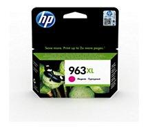 Cartouche d'encre HP  963XL  Magenta