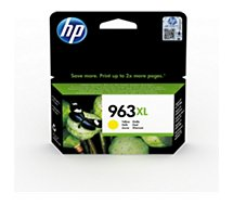 Cartouche d'encre HP  963XL Cyan