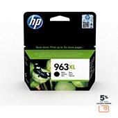 Cartouche d'encre HP 963XL Noire XL