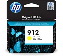 Cartouche d'encre HP 912 CART Y OJPRO 801X 802X