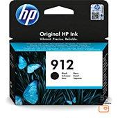 Cartouche d'encre HP 912 Noire