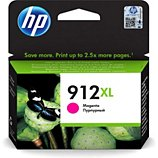 Cartouche d'encre HP  912XL Magenta