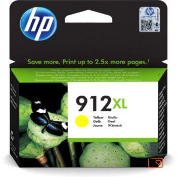 HP 912XL  Jaune