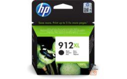 Cartouche d'encre HP 912XL  Noire